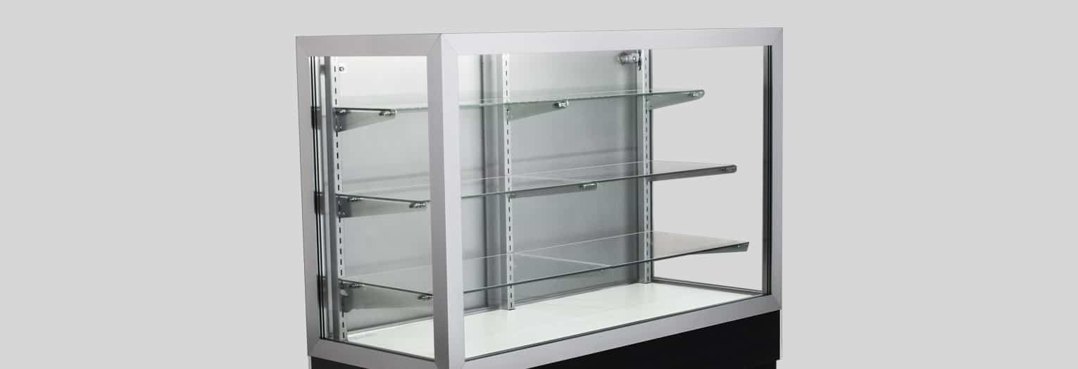 Secure Display Cases