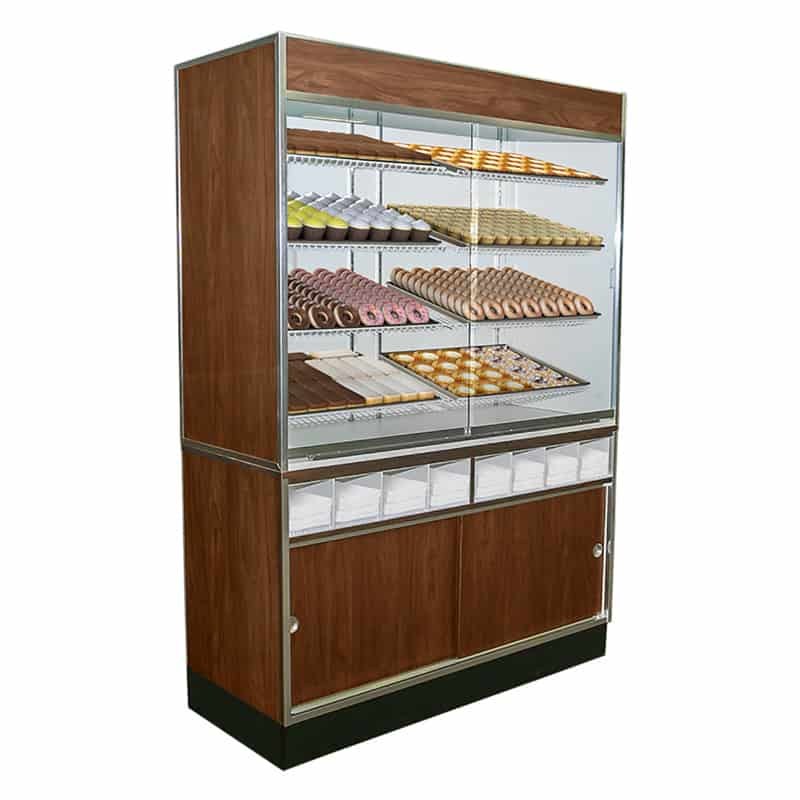 49f28923 Bakery Displays For Your Total Merchandising Display System - Jahabow